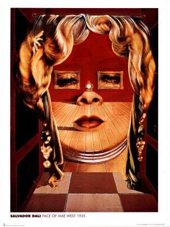 Pseudo Occult Media Mi6 Mind Control Experiments And Salvador Dali