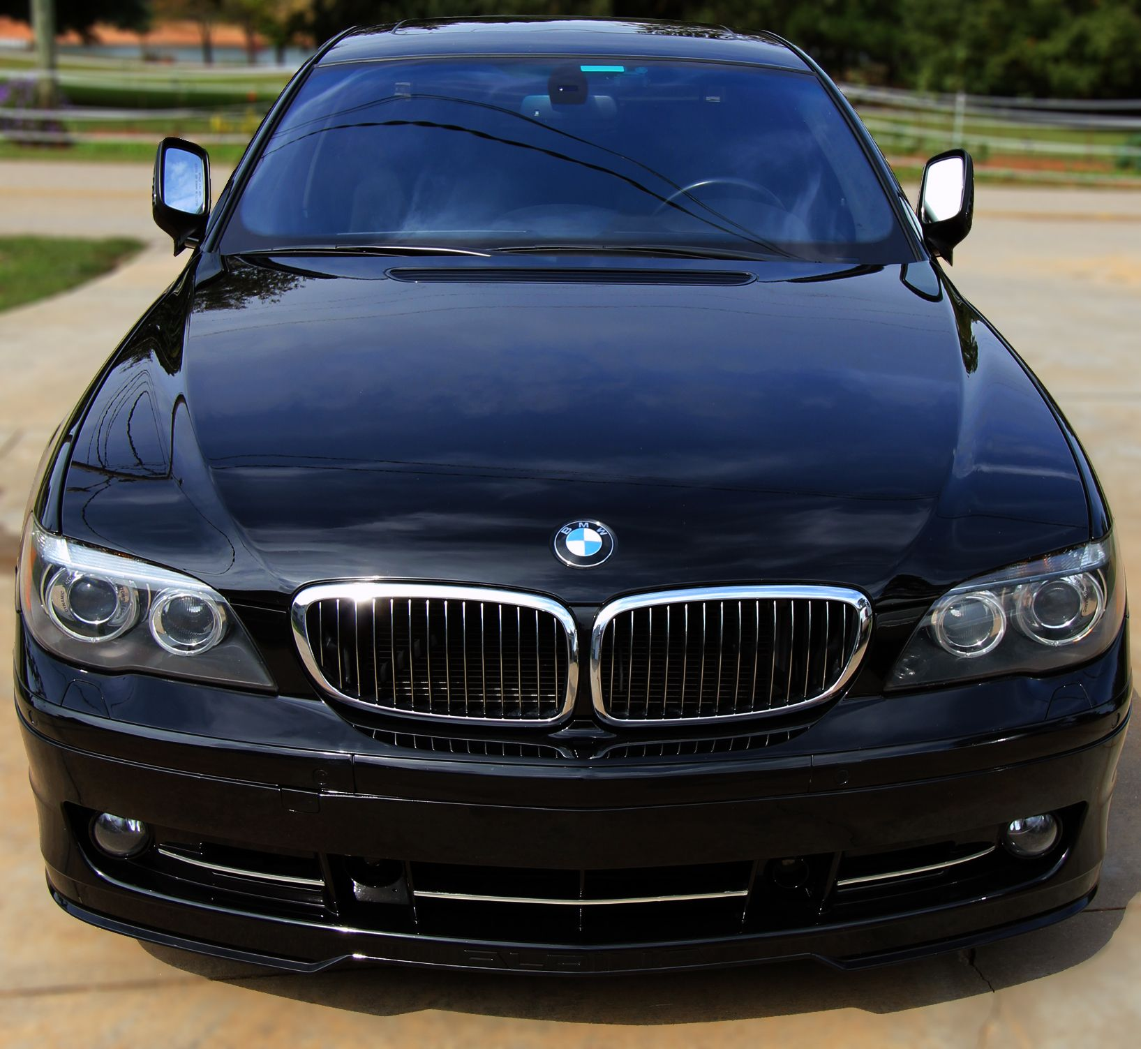 Bmw B7 Alpina For Sale: E65,E66 Fs: Alpina B7