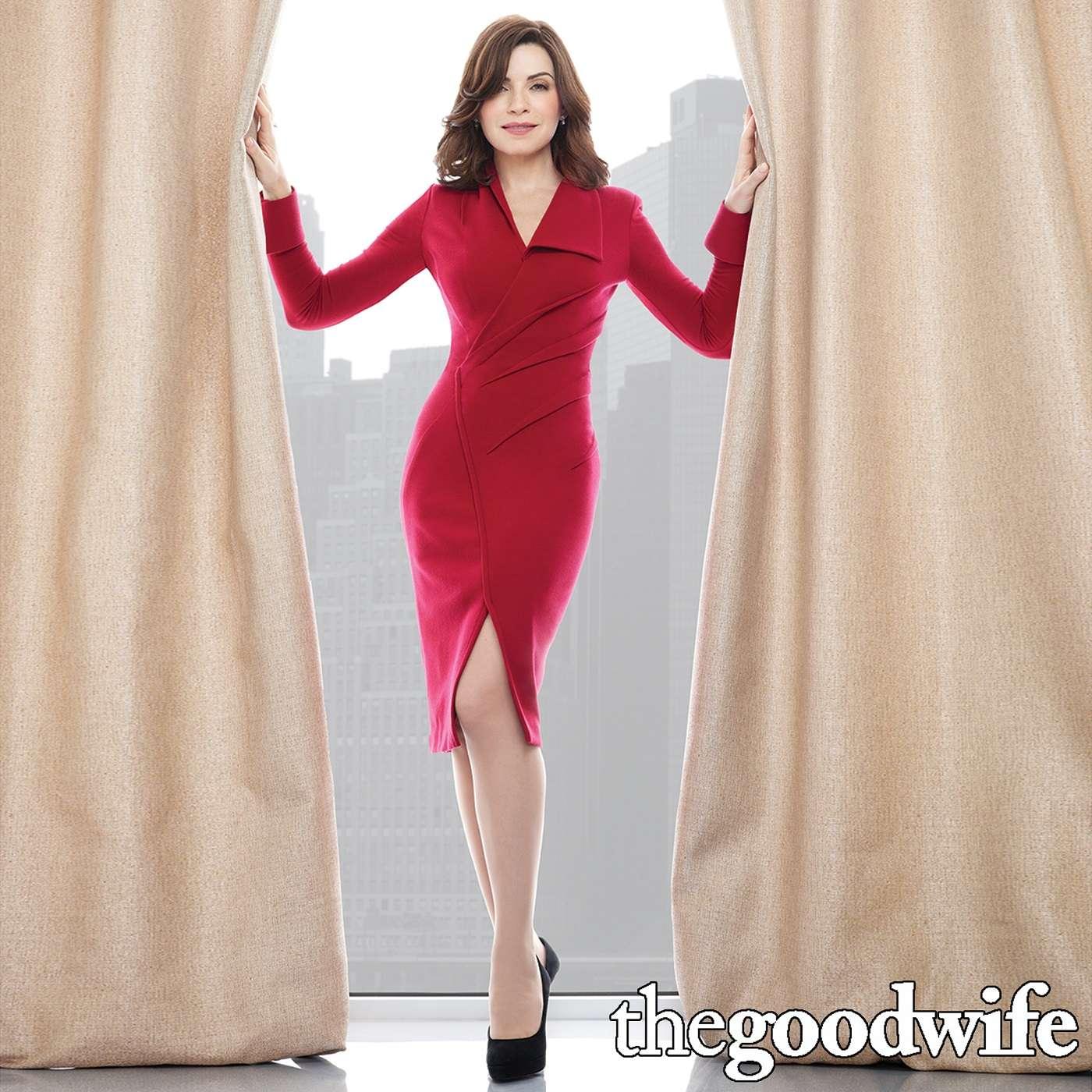 The Good Wife Seasons 1-2-3-4-5-6 | S06E22