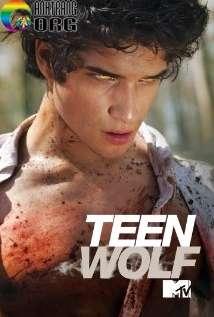 Người Sói Teen | Phần 3