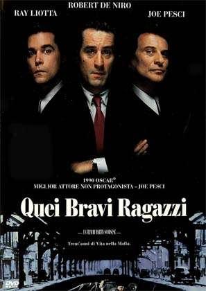 Quei bravi ragazzi (1990) 2XDVD5 Copia 1:1 Ita/Ing/Fra