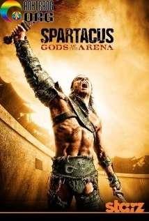 Spartacus: Chúa Tể...