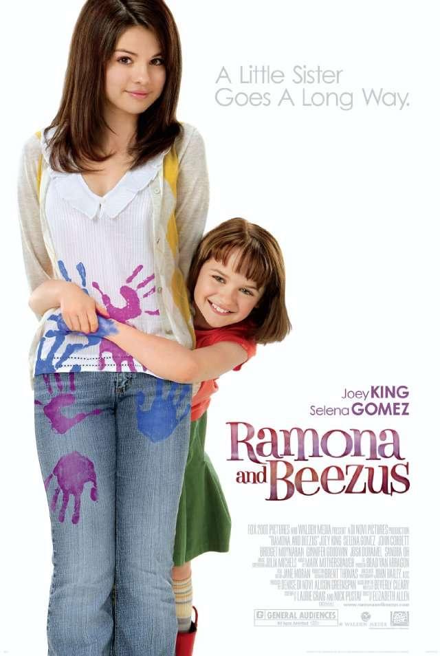 Ramona ve Beezus - 2010 Türkçe Dublaj 480p BRRip Tek Link indir